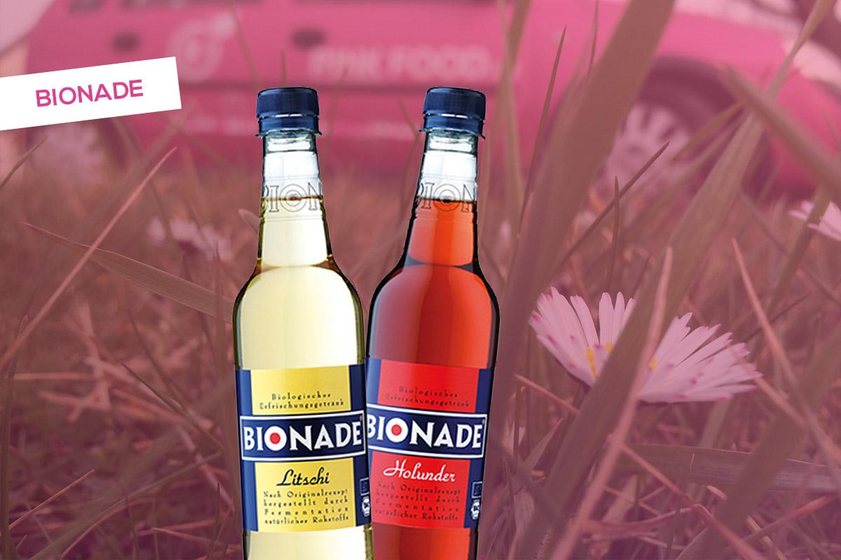 Bionade-Portfolio